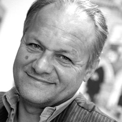 Jean-Pierre Luminet