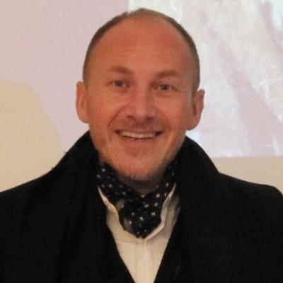 Damien Capelazzi