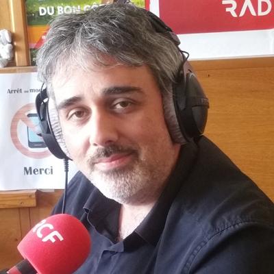 Cyril Devès
